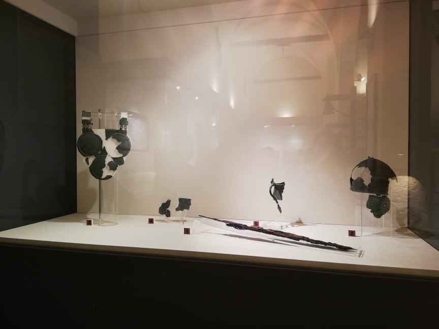 Il Guerriero di Mondolfo - Museo Civico cosa vedere a Mondolfo