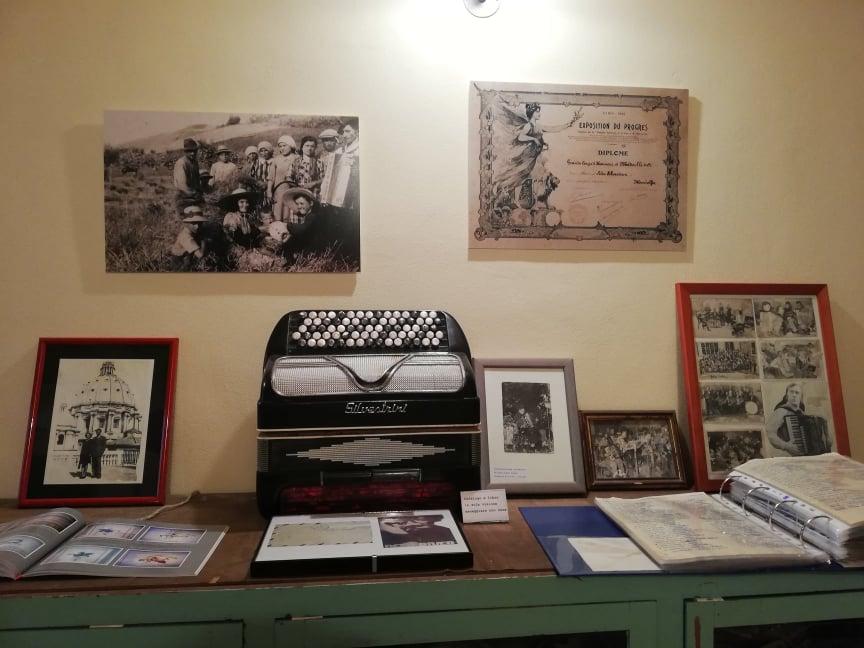 Il Museo della Fisarmonica - Museo Civico - Cosa vedere a Mondolfo
