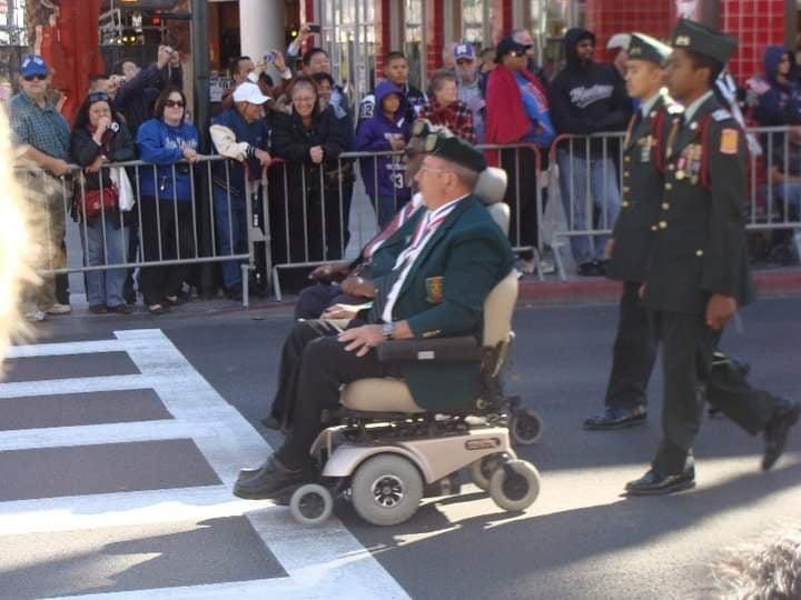 Veteran's Day Stati Uniti festeggiamenti