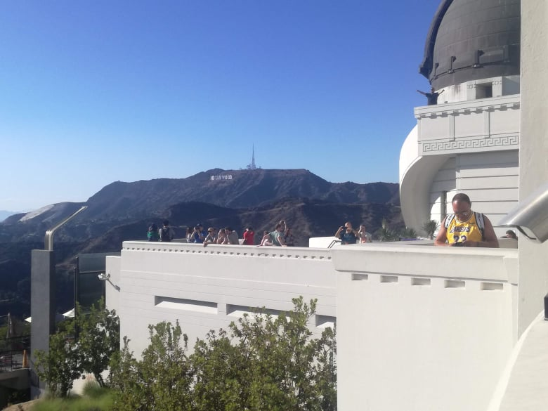 cosa fare al Griffith Park Hollywood Sign