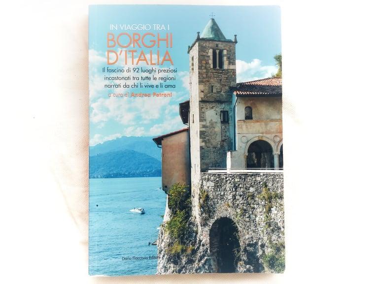 cosa regalare ad un viaggiatore guida In viaggio tra i Borghi d'Italia