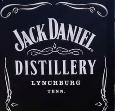 Jack Daniel Distillery Lynchburg Tennesse
