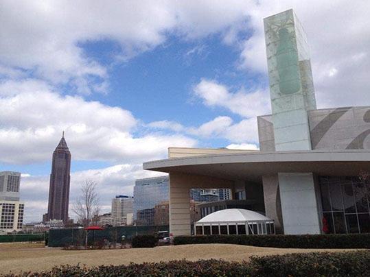 The World of Coca Cola cosa vedere ad Atlanta Georgia