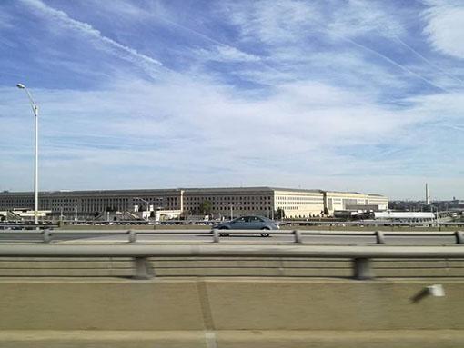 cosa vedere a Washington in 3 giorni - Pentagono