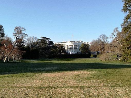Cosa vedere a Washington Dc in 3 giorni - White House