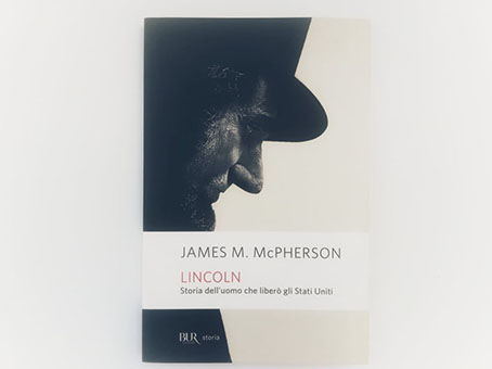 libri per conoscere Stati Uniti Lincoln James McPherson