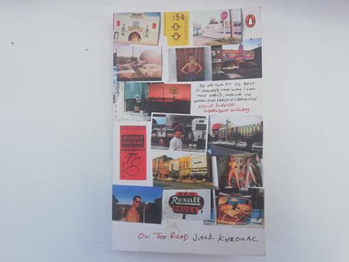 libri per conoscere Stati Uniti On the road - Jack Kerouac