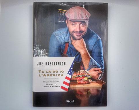 Te la do io l'America - Joe Bastianich