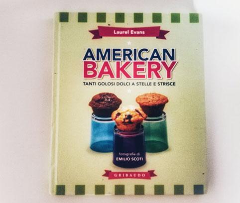 Laurel Evans American Bakery