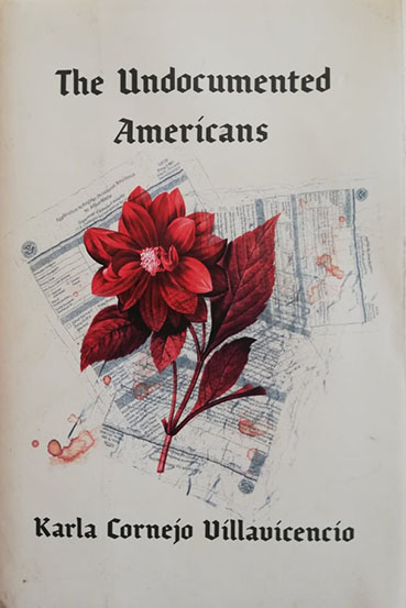 Copertina di the undocumented Americans recensione