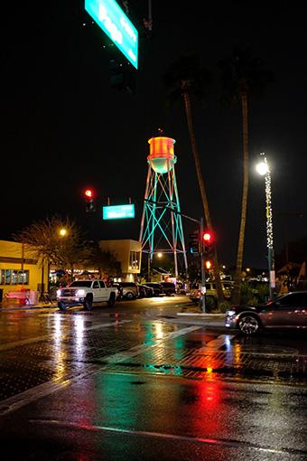 Gilbert - Arizona ©5Socci di Monica Socci  intervista per Usa friends