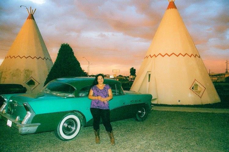 Intervista a Monica Socci - Dalle Marche a Phoenix Arizona