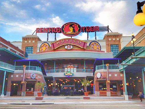 cosa vedere a Ybor City Tampa Centro Ybor