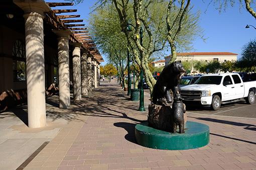 Mesa - Arizona  ©5Socci di Monica Socci intervista per Usa Friends