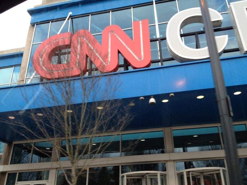 Cosa vedere ad Atlanta CNN Center insegna
