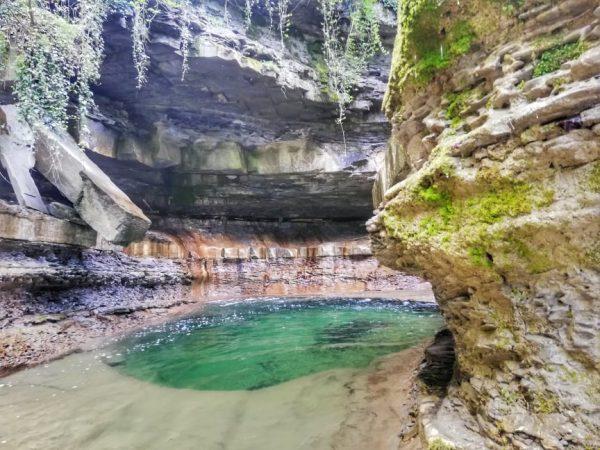 Grotta Urlante di Premilcuore