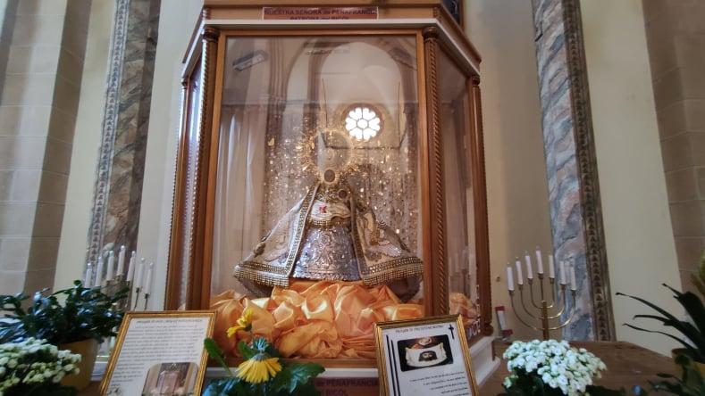 Cappella Elisabetta - Chiesa di San Francesco Vienna