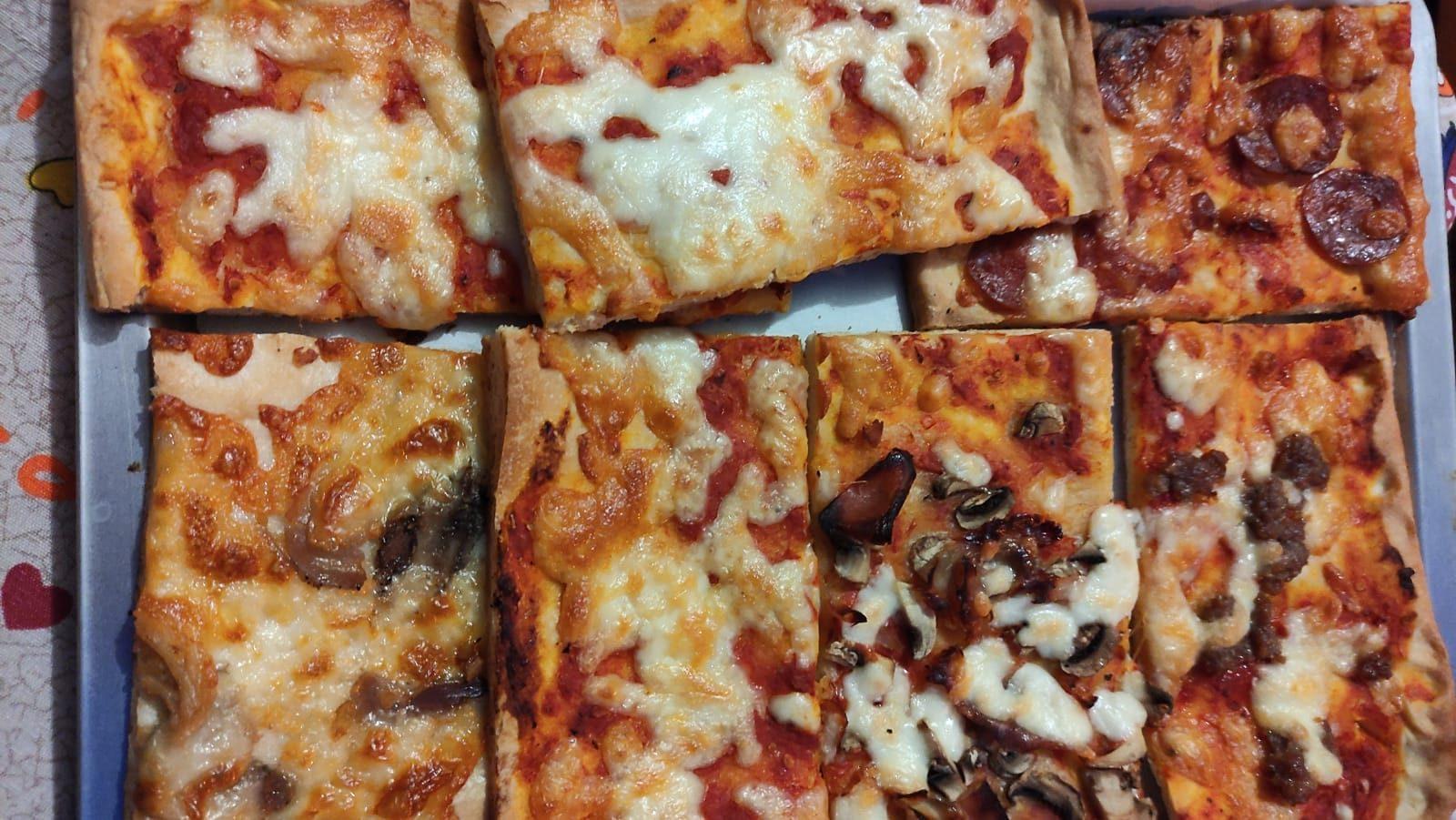 La nostra esperienza con Too Good to go - Pizzeria Il Mondo di Giò