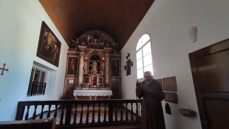 Cosa vedere a Salisburgo chiesa di Santa Maria di loreto