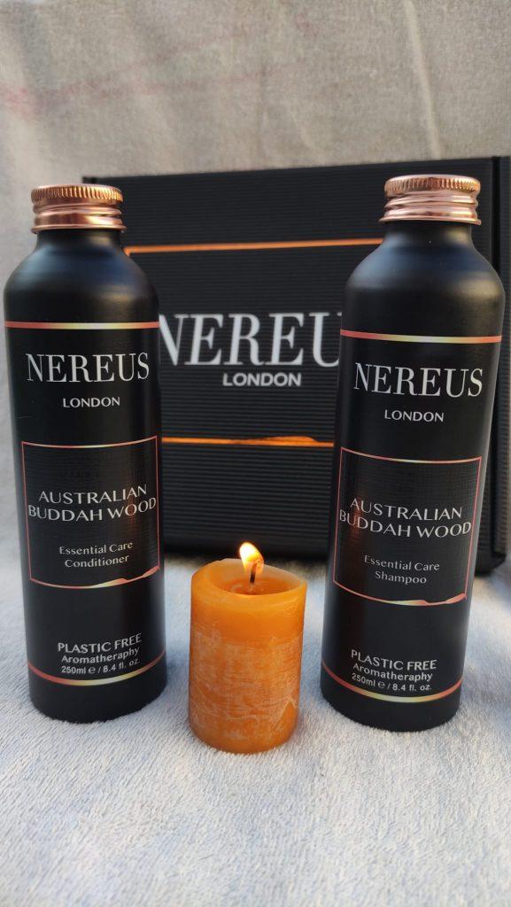 Nereus London - Luxury brand