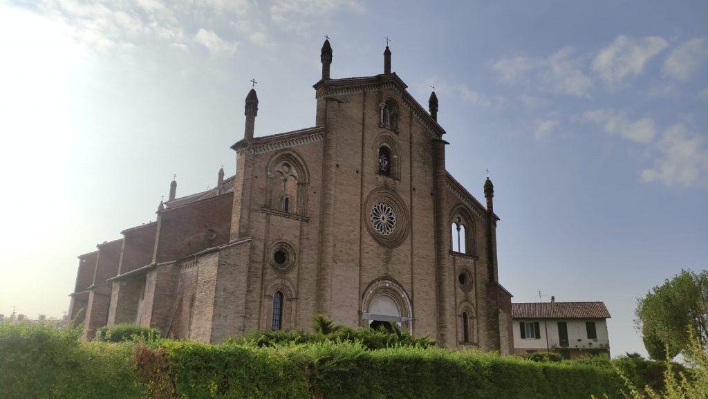 Basilica di San Bassiano - Lodi Vecchio cosa vedere