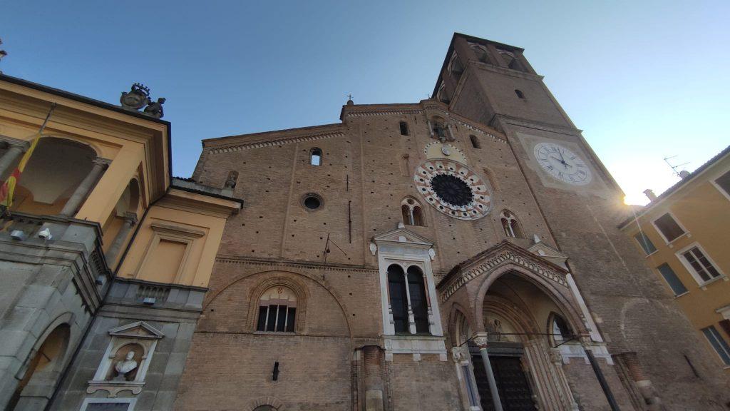 Lodi cosa vedere - Il duomo o cattedrale della Vergine Assunta