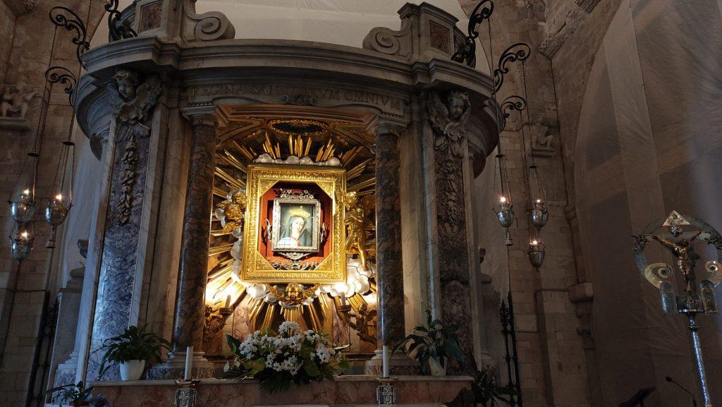 Regina di tutti i Santi - San Ciriaco Ancona